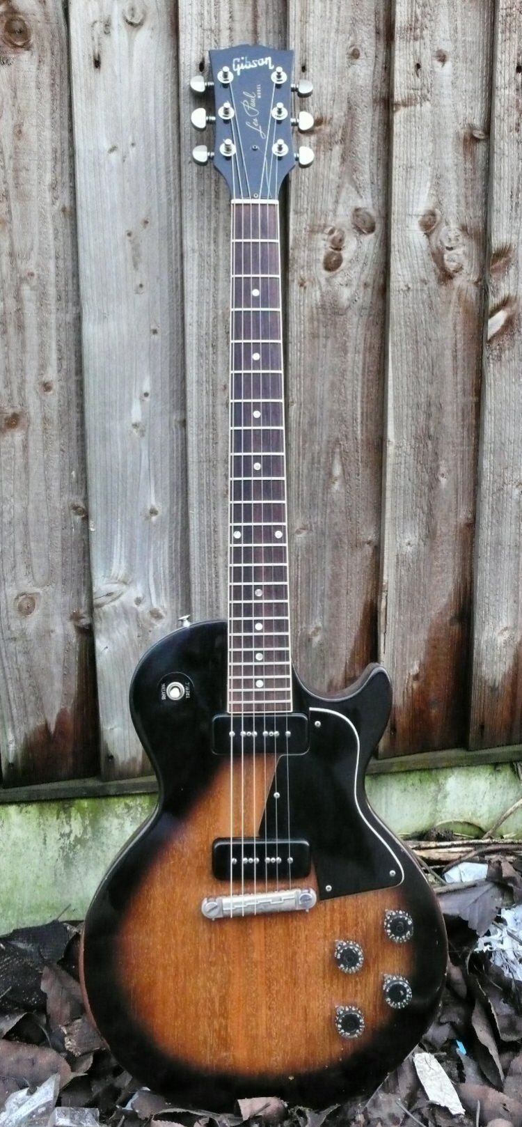 GIBSON 55 SPECIAL