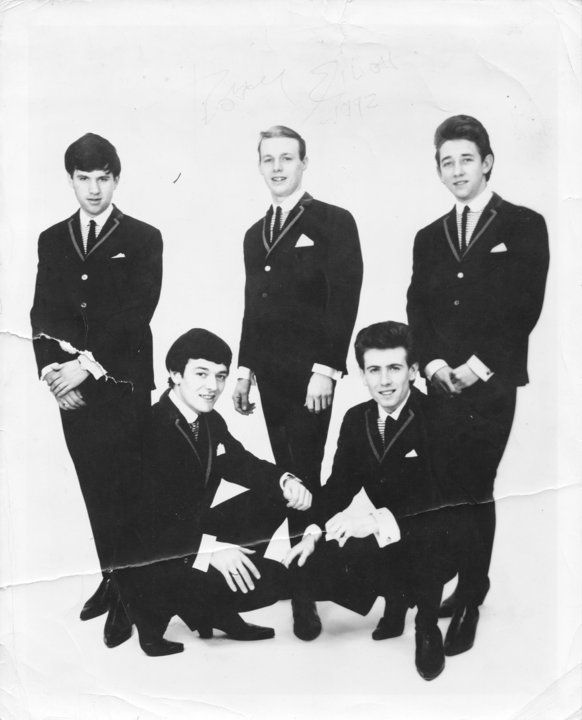 Hollies promo photo